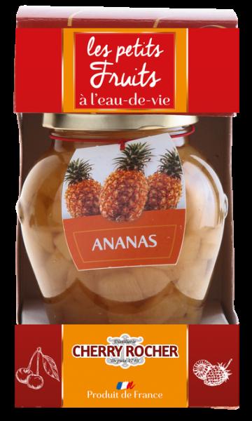 Ananas / Pineapple - Cherry Rocher
