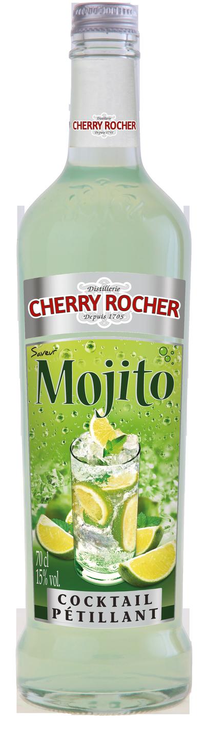 Mojito - Cherry Rocher