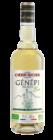génépi bio certifié AB cherry rocher
