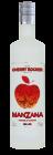 manzana pomme d'amour