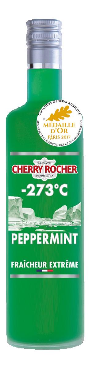 Peppermint Vert -273 - Cherry Rocher