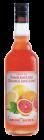 Sirop Pamplemousse Orange Sanguine -Cherry Rocher