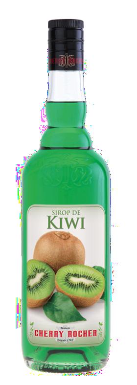 Kiwi - Cherry Rocher