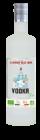 vodka bio certifiée AB cherry rocher