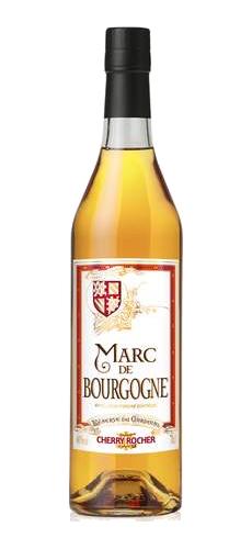 Bourgogne - Cherry Rocher