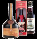 liqueurs cherry rocher