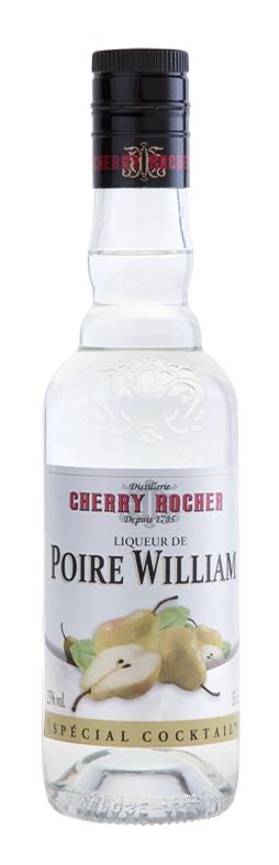Poire william / William's Pear - Cherry Rocher