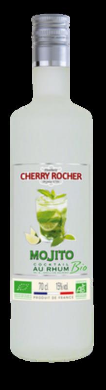 Mojito bio - Cherry Rocher