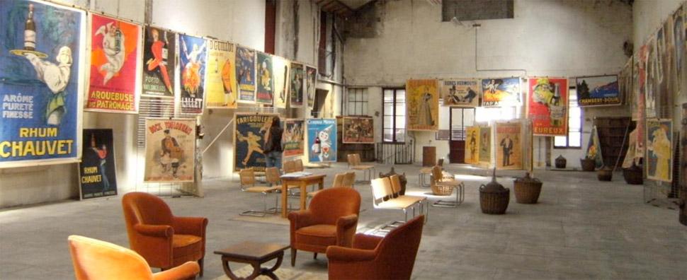 Musée Cherry-Rocher