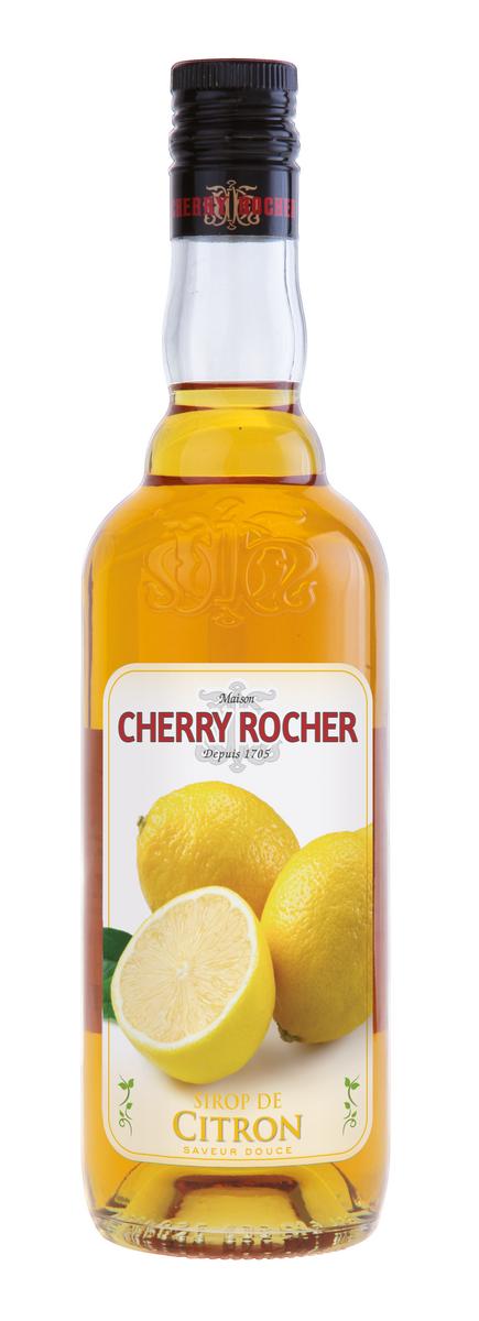 Lemon (Sweet) - Cherry Rocher