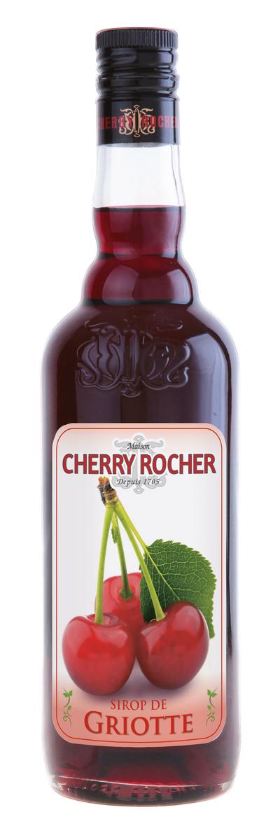 Sour Cherry - Cherry Rocher