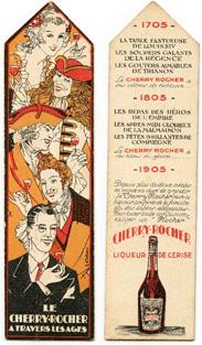 Affiche de 1905