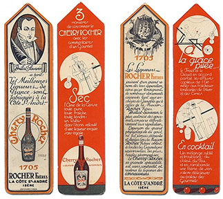 Affiche de 1908