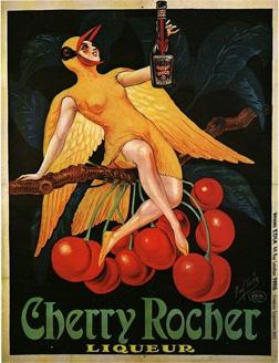 Affiche de 1922