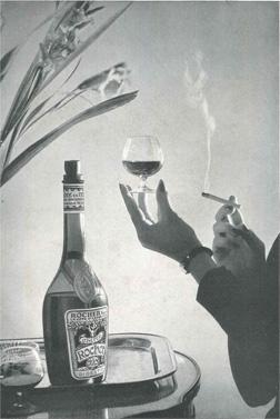 Affiche de 1952