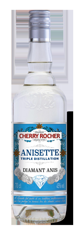 Anisette Diamant - Cherry Rocher