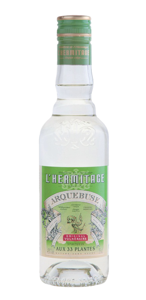 Arquebuse 35cl - Cherry Rocher