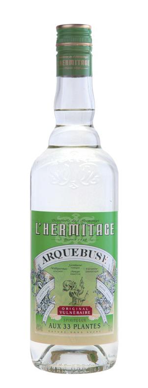 Arquebuse 70cl - Cherry Rocher