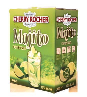 Mojito BIB - Cherry Rocher