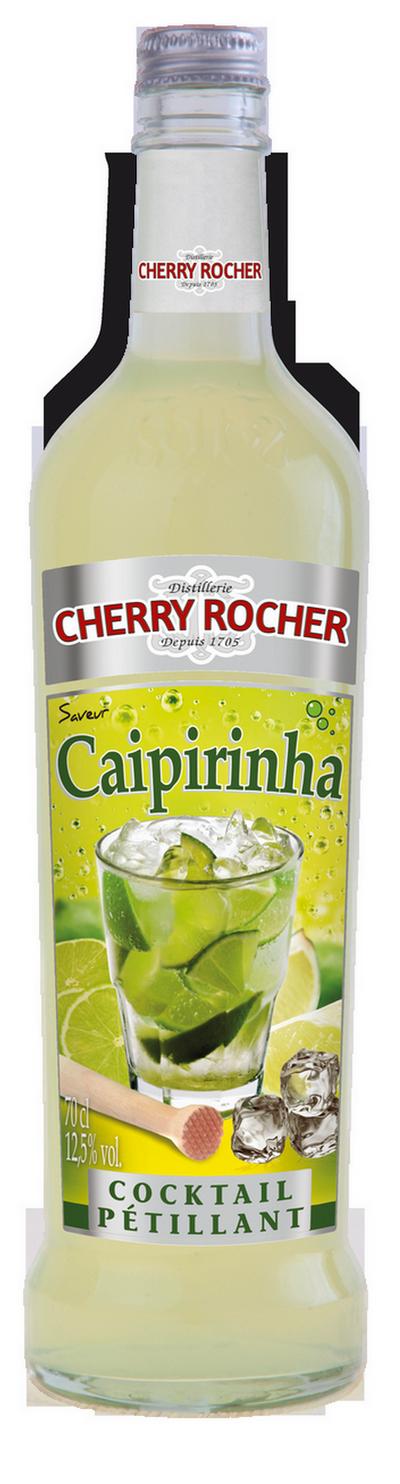 Caipirinha - Cherry Rocher