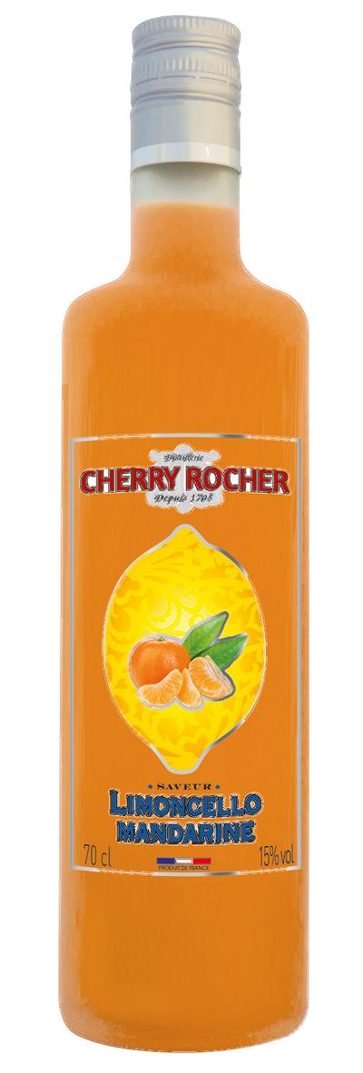 Tangerine Limoncello - Cherry Rocher