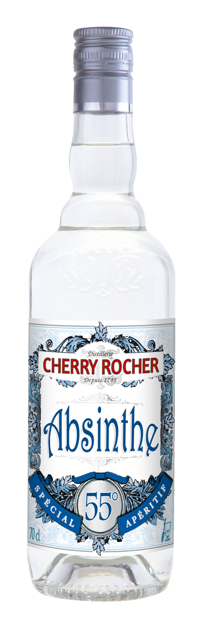 White Absinthe - Cherry Rocher