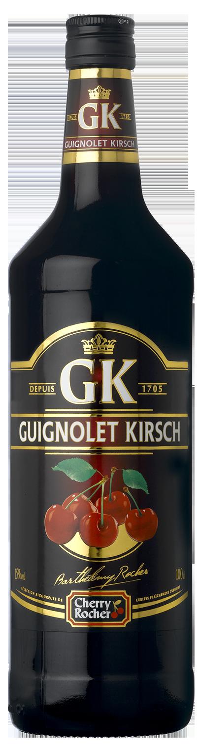 Guignolet Kirsch - Cherry Rocher