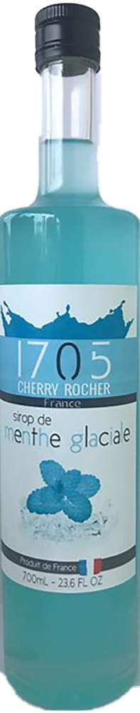 Ice Mint Syrup - Cherry Rocher