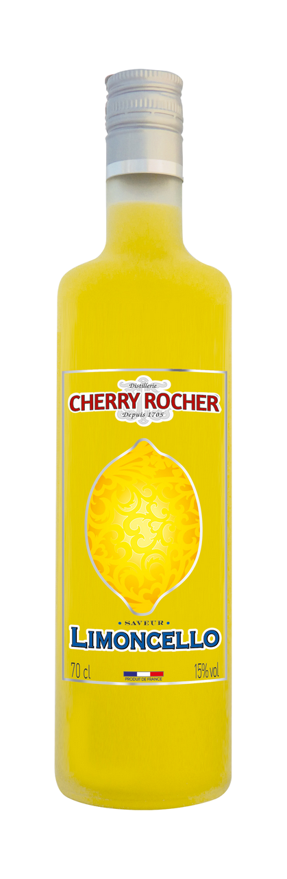 Limoncello - Cherry Rocher
