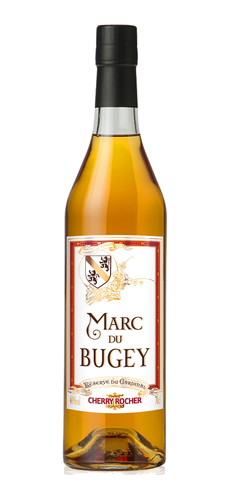 Bugey - Cherry Rocher