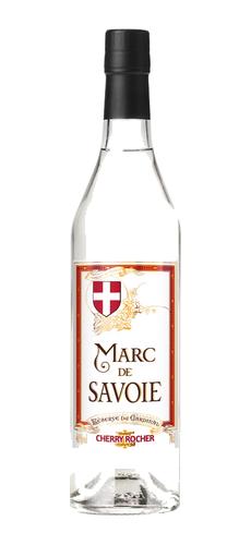 Savoie - Cherry Rocher