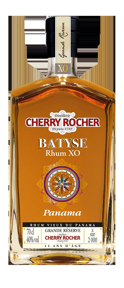 Rhum XO Batyse – Panama - Cherry Rocher