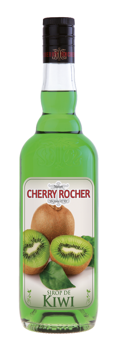 Kiwi - Cherry Rocher
