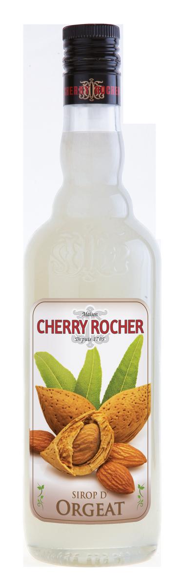 Orgeat - Cherry Rocher