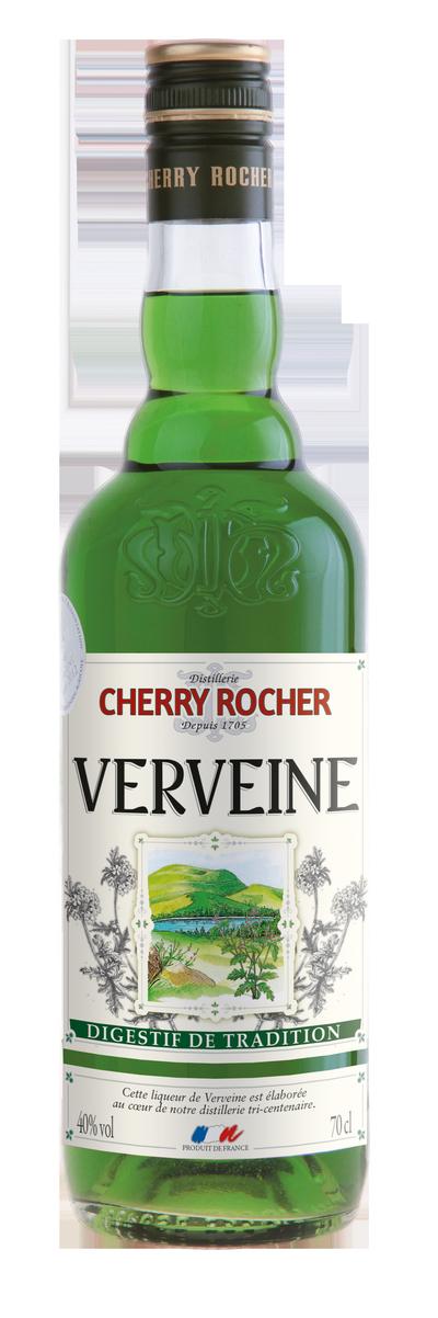 Verbena - Cherry Rocher